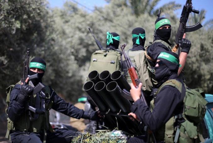La résistance palestinienne se prépare à toutes les éventualités