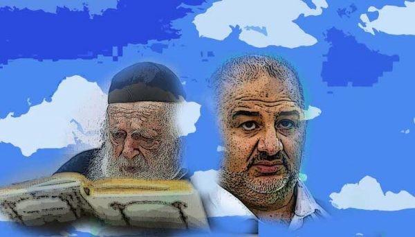 Quand juifs et musulmans soutiennent Netanyahou