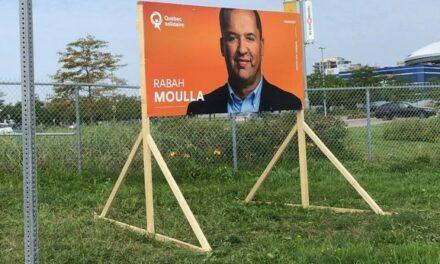 Rabah Moula, de Québec, veut « maintenir allumée la flamme du Hirak » avec Rachad !