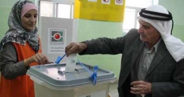 L'Union Européenne: les élections sont un droit pour tous les Palestiniens