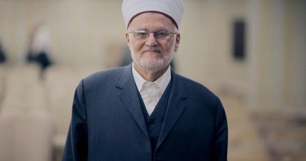Ikrima Sabri : l'occupant mène la politique d'épuration ethnique à Cheikh Jarrah
