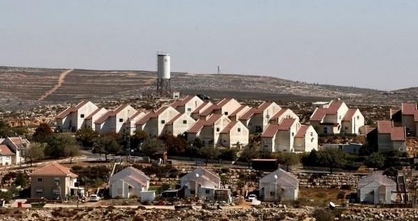 La Knesset discute d'un projet d'organiser des avant-postes en Cisjordanie