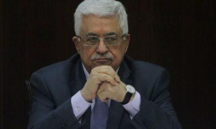 Abbas : Israël ne nous a pas donné de réponse concernant le vote à Jérusalem