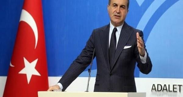 La Turquie condamne les raids israéliens sur Gaza