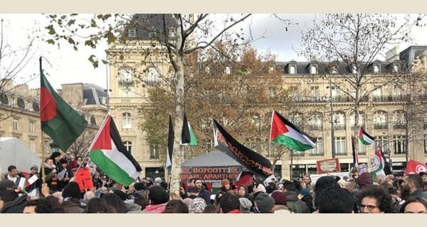 Appel au boycott des produits israéliens : la France doit appliquer l'arrêt de la CEDH