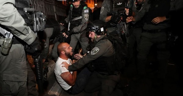La Jordanie dénonce les agressions israéliennes dans la ville d'al-Quds occupée