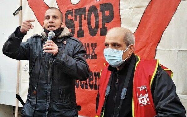 Ahmed Berrahal : « Pour avoir dénoncé les agressions sexuelles à la RATP, je risque d'être licencié »