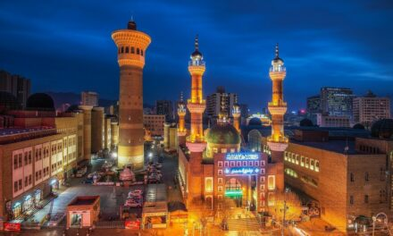 « Mon » Xinjiang : halte à la tyrannie des fake news