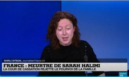 Affaire Sarah Halimi : hier comme aujourd'hui on ne juge pas les fous