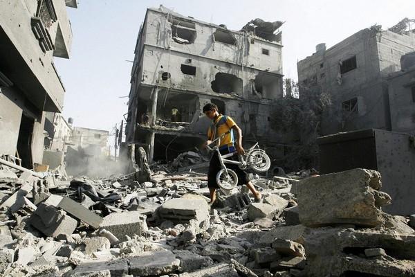 Pourquoi le soutien international à la CPI s'arrête-t-il lorsqu'il s'agit de la Palestine ?
