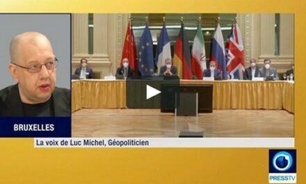 Pourquoi l'Union dite 'européenne', vassalisée par l'Otan, est un géant économique doublé d'un nain géopolitique !?