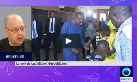 La réorientation du Bénin vers le bloc de l'Est