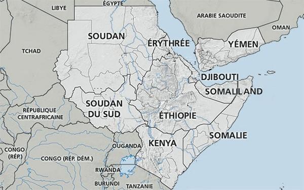 Pourquoi cette attaque des médias occidentaux contre l'Éthiopie et l'Érythrée ?