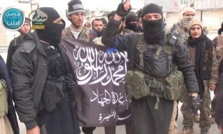 Joulani, le chef d'al-Qaïda en Syrie, rassure l'Occident et mène une campagne d'arrestations et de liquidations contre ses alliés à Idleb