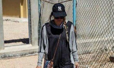 Émilie, ex-djihadiste de l'EI, veut rentrer en Europe