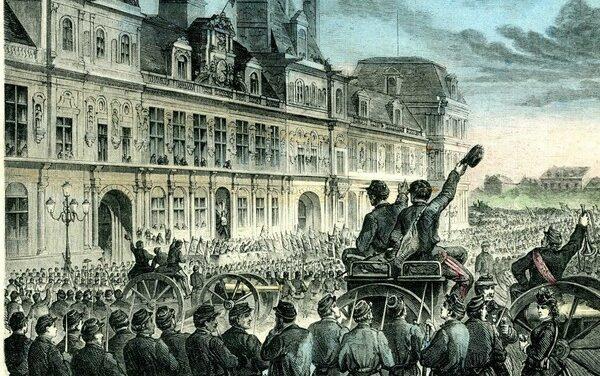 « Le gouvernement de la classe ouvrière » Les leçons de la Commune (II)