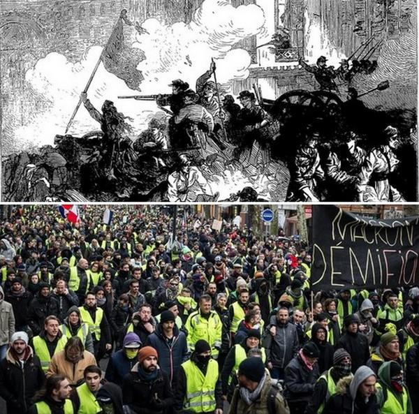 Les charognards de la bourgeoisie – Les leçons de la Commune (III)