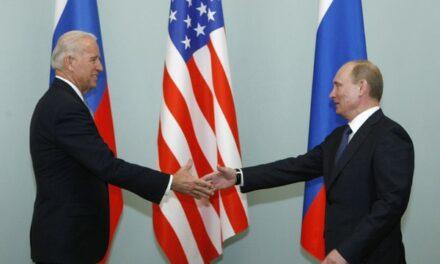 États-Unis / Russie : Quand Biden veut faire de Poutine un Gorbi 2.0