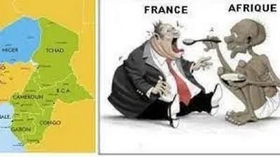 La Françafrique dans ses derniers retranchements