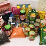 Les 20.000 colis alimentaires pour les familles démunies à Gaza pour le mois de Ramadan 2021