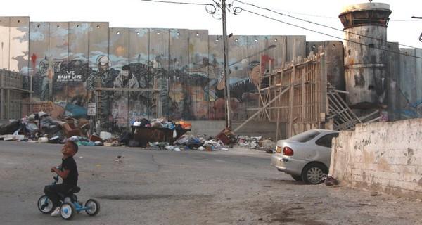 Les politiques israéliennes contre les Palestiniens constituent des crimes d'apartheid et de persécution : l'AFPS salue le rapport de Human Rights Watch