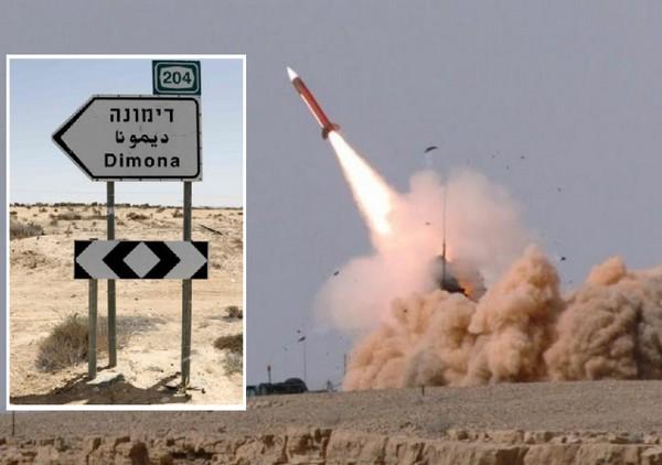 Une attaque de missiles nocturne qui réveille toutes les peurs d'Israël
