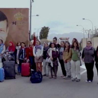 Israël : Manœuvres tous azimuts