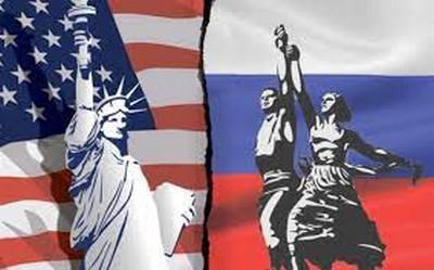Cette nouvelle Guerre froide imposée par les États-Unis : la Russie accepte le combat