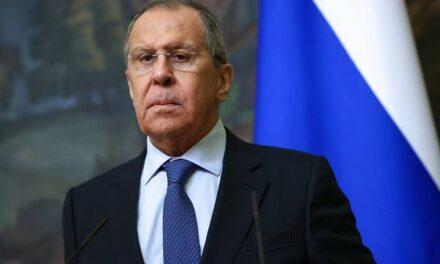 Sanctions américaines : la Russie relève le défi avec force