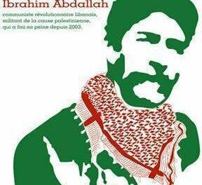Georges Ibrahim Abdallah. Préparatifs d'anniversaire