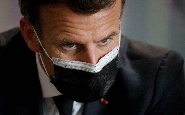 Les fake news antimusulmanes de Macron dans le Financial Times doivent être corrigées de toute urgence