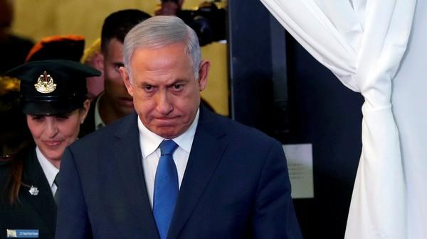 Entité sioniste : Le procès Netanyahu reprend, les consultations post-élections commencent