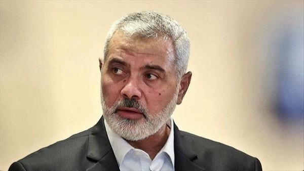 Haniyeh : 'Israël' se trouve dans un dilemme et n'a plus d'avenir en Palestine