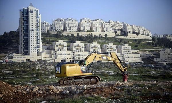 Deux nouvelles colonies israéliennes entre al-Qods et Bethléem