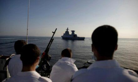 Comment les fanfaronnades d'Israël ont contraint l'Iran à viser ses navires et à mettre en péril la navigation mondiale