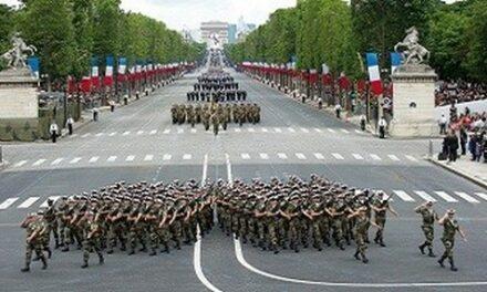 Pétition des militaires : Pinochet bientôt à l'Élysée ?