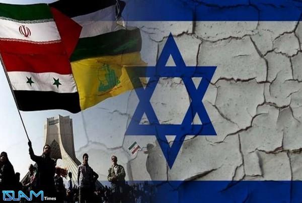 Israël se prépare à une attaque dévastatrice depuis le Liban, la Syrie, l'Irak et l'Iran
