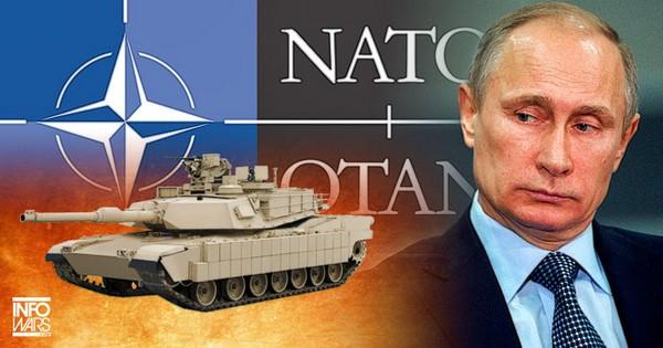 Une guerre entre la Russie et l'Ukraine est possible, mais seulement si Kiev attaque en premier