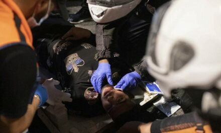 J'écris pour me rappeler la brutalité de la violence juive que j'ai vue à Jérusalem