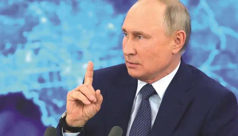 Poutine dénonce le projet US d'assassiner Loukachenko et avertit l'Occident de ne pas franchir la « ligne rouge »
