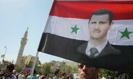 Élections en Syrie: «les Occidentaux auraient voulu que Bachar finisse comme Saddam ou Kadhafi»