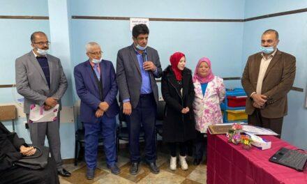 Les étudiants et les diplômés de français de Gaza célèbrent la journée de la Terre et la fête de la Francophonie
