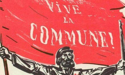L'étincelle du 18 mars – Les leçons de la Commune (I)