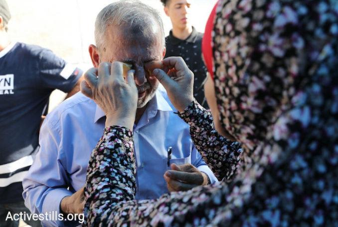 Ne cédons pas à la peur, et soutenons haut et fort le peuple palestinien