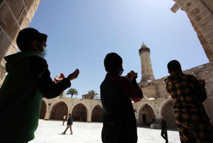 Ramadan : que les voix des opprimés soient entendues