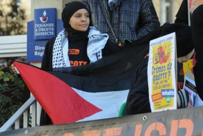 Pourquoi la résistance palestinienne est-elle aussi celle des Français ?