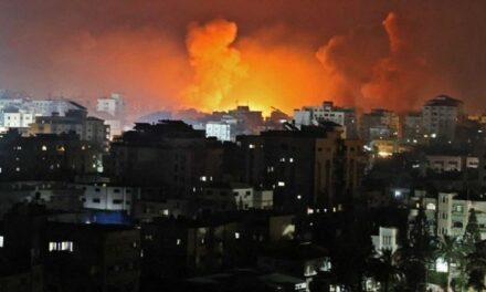 B'Tselem: Israël commet des crimes de guerre dans la bande de Gaza