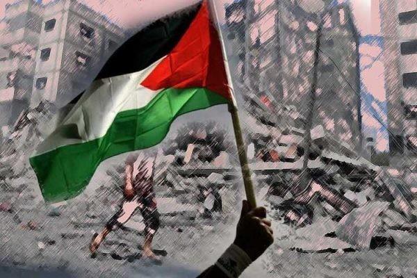 Gaza offensée et agressée