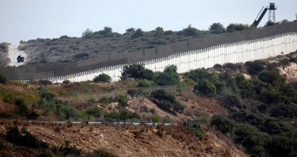 Des manifestants franchissent les frontières depuis le Liban en direction des territoires occupés