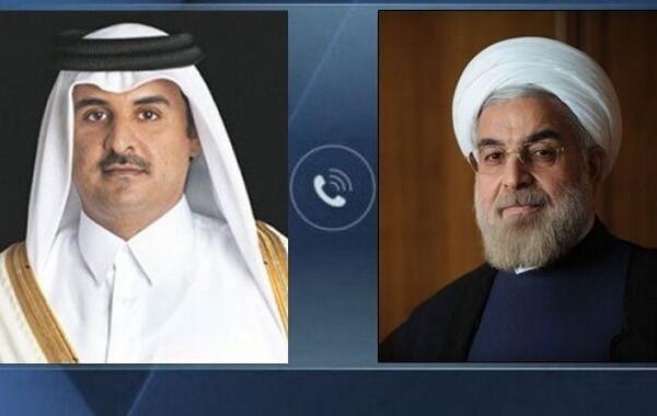 Rohani a appelé l'Organisation de la coopération islamique à s'engager plus activement en faveur de la cause palestinienne